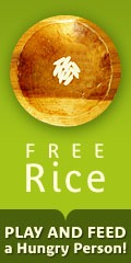 Free Rice Website